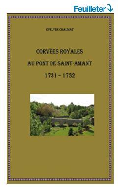 histoire, corvée, auvergne, pont royal, paysans, 18ème siècle Trudaine patrimoine